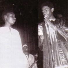 MANEL DIOP A COEUR OUVERT: ''Je suis passe par Youssou Ndour... en 1996 on a créé «Le Super Etoile»... Je suis allé par la suite en Italie où j'ai vécu comme SDF; au Sénégal, les gens disaient que j'étais devenu un clochard'