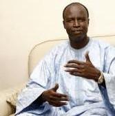Réaménagement du calendrier scolaire : Kalidou Diallo annonce deux dates pour les examens d'entrée en sixième