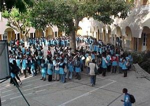 EXAMENS DE FIN D'ANNEE: 49.574 candidats inscrits au baccalauréat 2008