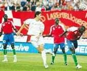 [ VIDEO ] CAN / MONDIAL 2010: Algérie bat Gambie par 1 à 0