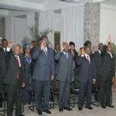 Le « je m'engage » de l'équipe de Aguibou Soumaré