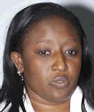 POUR DEBOULONNER LE MAIRE DE PIKINE: Aminata Lô accuse Daour Niang Niang de détournement