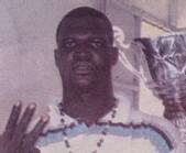 INTÈRVIEW - THIÉK: « El hadj Diouf a dansé dans les vestiaires quand il a été au courant de ma victoire »