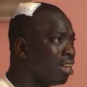 [ VIDEO ] ENTRETIEN AVEC KAMBEL DIENG en pleurs sur son lit d'hopital