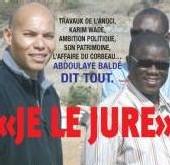 CHANTIERS DE L'ANOCI: Abdoulaye Baldé : ''aucune évaluation n'a été faite du sommet de 1991''