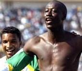 Fadiga content de retrouver Diouf au jubilé d'Okocha