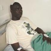 VAGUE DE SOUTIENS: Bara Tall et Aby Ndour rendent visite a Kambel Dieng