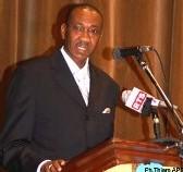Cheikh Hadjibou Soumaré : ''la survie des entreprises dépend de la réaction du gouvernement face à la crise''