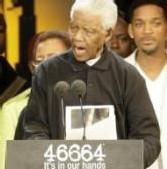 LES USA retirent Nelson Mandela de la liste noire du terrorisme