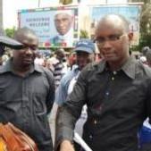 MARCHE DES JOURNALISTES : Le député Moussa Sy indésirable