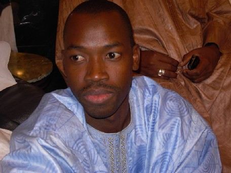 Yankhoba Diattara : Idrissa Seck est ''l'héritier politique légitime'' de Wade