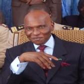 Lettre au président de la République du Sénégal Me Abdoulaye Wade