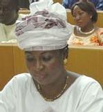SALAIRES DES DEPUTES: Fatou Touré révèle qu''aucune ponction n'a été faite'