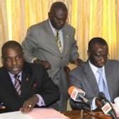 LA BANQUE MONDIALE ACCORDE UN PRET DE 40.000.000.000 DE FRANCS Cfa AU SENEGAL:Un record dans le cadre de sa coopération financière internationale