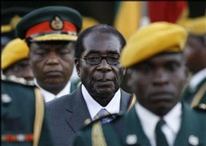 ZIMBABWE: L'UA appelle à un gouvernement d'union nationale