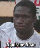 Transfert : Nguirane Ndaw vers Saint-Etienne