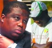 Lamine Ndiaye n'est plus l'entraîneur des Lions: Bacar Dia le lui a notifié hier