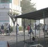 VIOLENCES A l'Université Cheikh Anta Diop: 30 blessés dont 1 grièvement