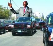 LE CARBURANT AU SENEGAL EST LE PLUS CHER DE L'AFRIQUE DE L'OUEST: La taxe sur le pétrole rapporte le tiers des recettes de l'Etat