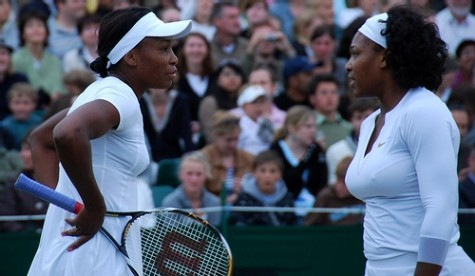 [ VIDEO ] FINALE WIMBLEDON 2008: Venus Williams s'impose sur sa soeur