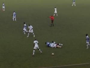 Football D1 : Jaraaf et Gorée font match nul dans le premier derby dakarois