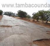 A CAUSE DU MAUVAIS ETAT DES ROUTES DE TAMBACOUNDA: Une femme perd un enfant en accouchant