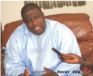 Bacar Dia annonce le lancement prochain de la Semaine régionale de détection des talents