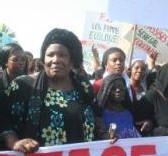 [ VIDEO ] LA MARCHE DES FEMMES