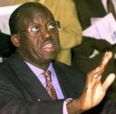 Moustapha Niasse : ''le Sénégal a besoin d'être redressé''