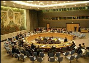 CONSEIL DE SECURITE DE L'ONU: Le Zimbabwe échappe à des sanctions