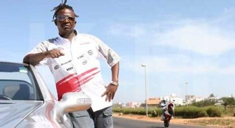 Demba Dia « Rock Mbalax » crée le Mac: Un Rockeur dans l'arène politique