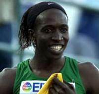 JEUX OLYMPIQUES 2008: 20 ANS APRÈS AMADOU DIA BÂ EN 1988: Amy Mbacké est–elle capable de décrocher pour le Sénégal une 2ème médaille Olympique ?