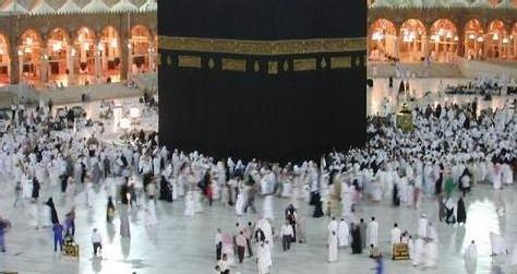 Le coût du pèlerinage a la Mecque passe de 1.975.000 à 2.600.000 FCFA (officiel)