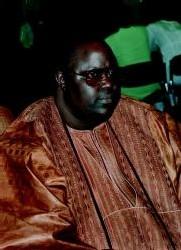 PRIX: Babacar Ndiaye « Keur Khadim » reçoit le trophée d'or de la construction