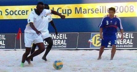 BEACH SOCCER: Comment le Sénégal a été éliminé