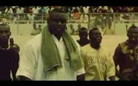 [ VIDEO ] MOUHAMED NDAO TYSON répond à ''L'appel des arènes''