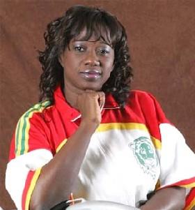 Louga : tournée de sensibilisation de Suzanne Kamara sur le paludisme et la poliomyélite