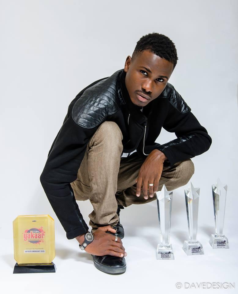Video: Dip Doundou Guiss - Meilleur Artiste Masculin - Galsen Hip Hop