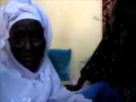Nécrologie: Mame Adama Seny laye grande soeur du Khalife des Layènes s'est éteinte