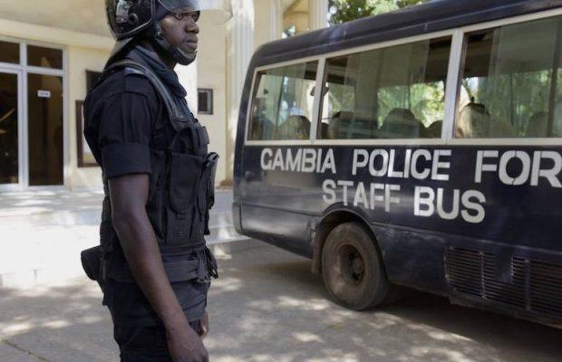 GAMBIE : Yaya Jammeh expulse tous les journalistes sénégalais
