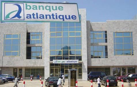 La Banque Atlantique de Liberté 6 braquée en pleine journée