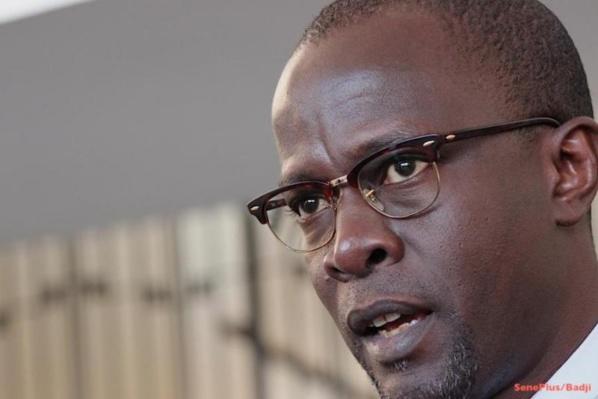 Yakham Mbaye, Ministre Secrétaire d'État à la Communication, membre du Sen de l'Apr: «Le défaut de condamnation définitive fait que Barthelémy Dias est toujours éligible»