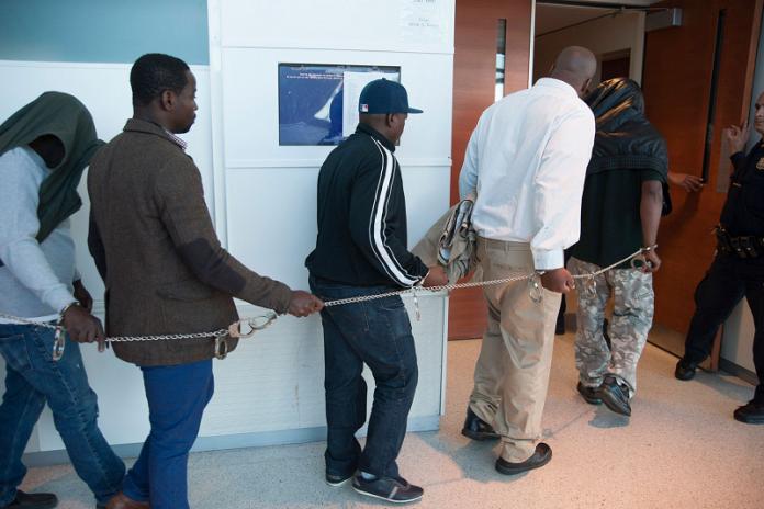 Voici les causes exactes pour les quelles 130 Sénégalais sont expulsés des Usa