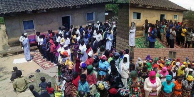 Rwanda : Un pasteur et tous ses disciples se convertissent à l'islam