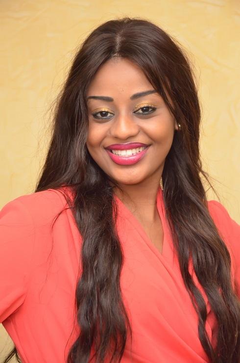 PHOTOS - Penda Ly, madame Thiam la plus belle Miss Sénégal de la décennie