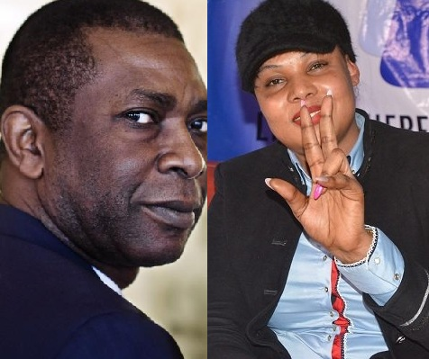 Ce que vous ne saviez pas sur le retour de Amina Poté à la Tfm. Youssou Ndour l'aurait remis une…