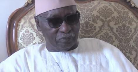Serigne Mbaye Sy Mansour, nouveau porte-parole de Tivaouane