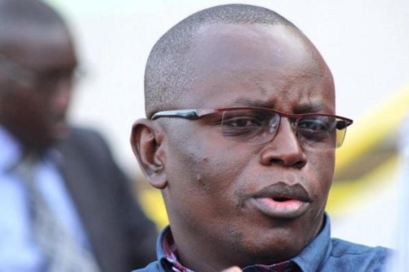 AFFAIRE KHALIFA SALL: Matar Bâ demande au maire de Dakar de «prouver son innocence, au lieu de crier au complot»