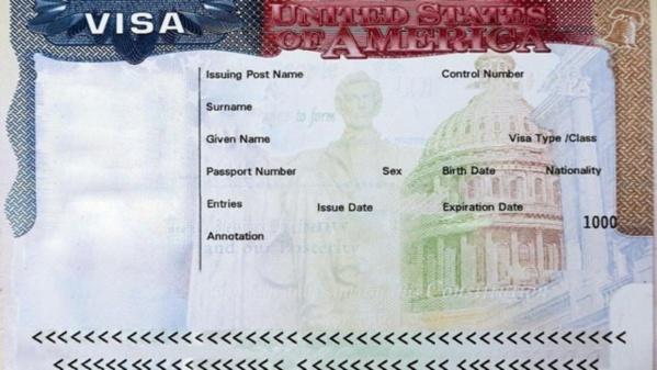 Etats-Unis/Sommet africain: refus de visa à tous les délégués africains