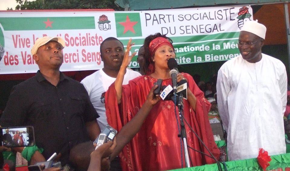 Législatives 2017 : « Khalifa Sall, Me Aïssata Tall, Cheikh Bamba Dièye, Moussa Tine créent «Initiative 2017 »